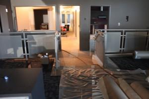 Comm Floor Toward Hall 2