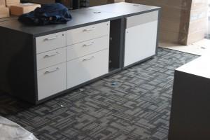 Cupboards & Carpets